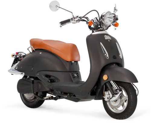 ebretti 518 lithium scooters lectriques 2018. Black Bedroom Furniture Sets. Home Design Ideas